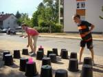 Spiel & Spaß mit dem Kinder- und Jugendhaus der Matthäusgemeinde